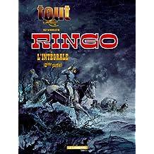 Tout Vance, tome 2 : Ray Ringo