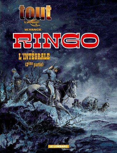 Tout William Vance, Tome 9 : L'intégrale Ringo : 2e partie par William Vance