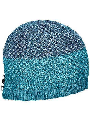 Ortovox Erwachsene Mütze Crochet Beanie Einheitsgröße Aqua
