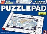 SCHMIDT SPIELE Puzzle Pad Bis 3000Teile 118X 84cm