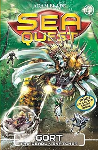 book cover of Gort