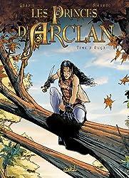 Les princes d'Arclan T03 : Olgo