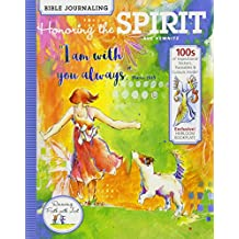 Honoring the Spirit (Bible Journaling)