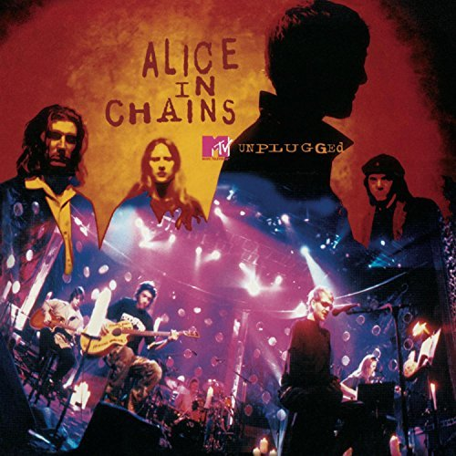 Mtv Unplugged (W/Dvd) by Alice In Chains (2009-08-03)