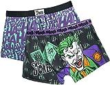 Unbekannt The Joker Hahaha Boxershort multicolour L
