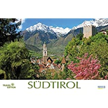 Südtirol 2016: PhotoArt Panorama Travel Edition