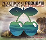 Various: Perceptions of Pacha Vol.8 (Audio CD)