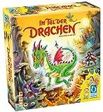 Queen Games 30010 - Im Tal der Drachen, Brettspiel