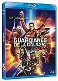 Guardianes De La Galaxia Vol. 2 [Blu-ray]