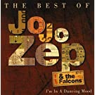 Best of Jo Jo Zep & the Falcon