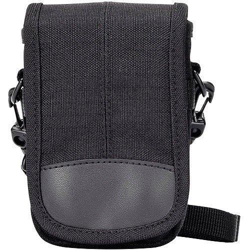 Olympus Mini Schulterriemen Vertikale Kamera Tasche für TG-320, TG-820, SZ, und mehr (Olympus Von Tg-820 Kamera)
