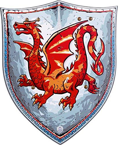 (Liontouch 29301Bernstein Dragon Knight Shield)