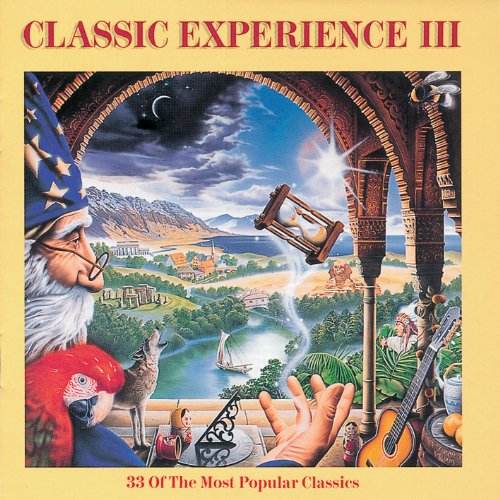 Classic Experience III