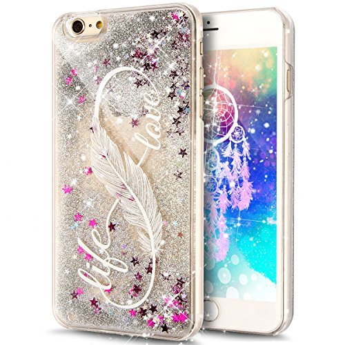 custodia iphone 5s liquido