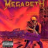 Megadeth: Peace Sells But Who'S Buying? [Vinyl LP] (Vinyl)