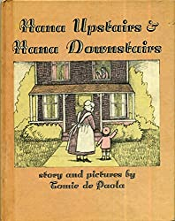 Nana Upstairs & Nana Downstairs (Weekly Reader Children's Book Club)