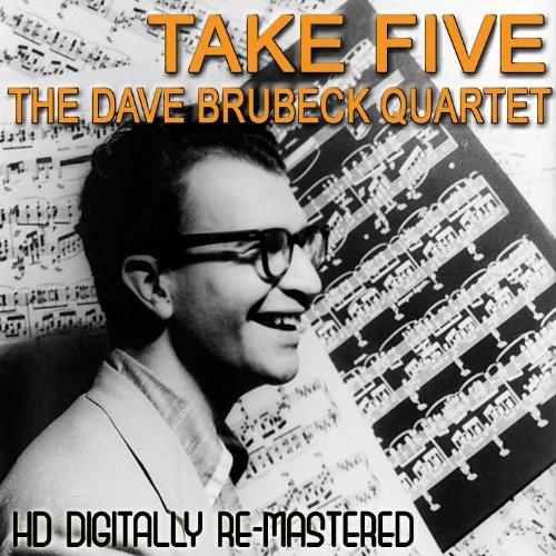 Take Five (Digitally Re-Mastered 2009) (Take Five Musik)