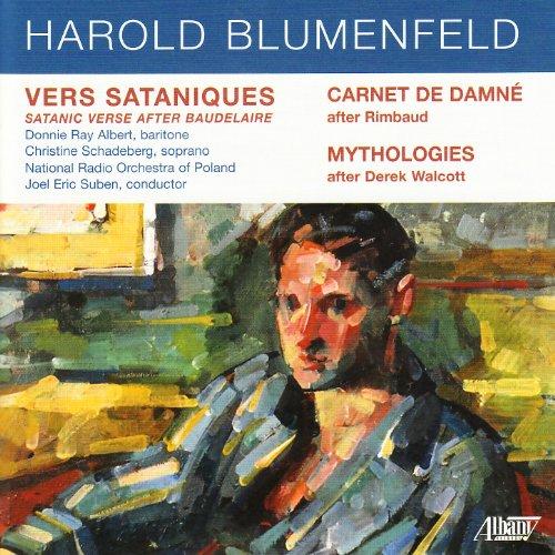 Carnet de Damné after Rimbaud: Adieu, from Un Saison en enfer
