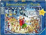 Ravensburger 19765 Das Fest der Feste Puzzle
