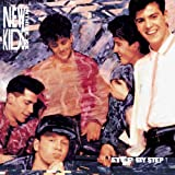 Songtexte von New Kids on the Block - Step by Step