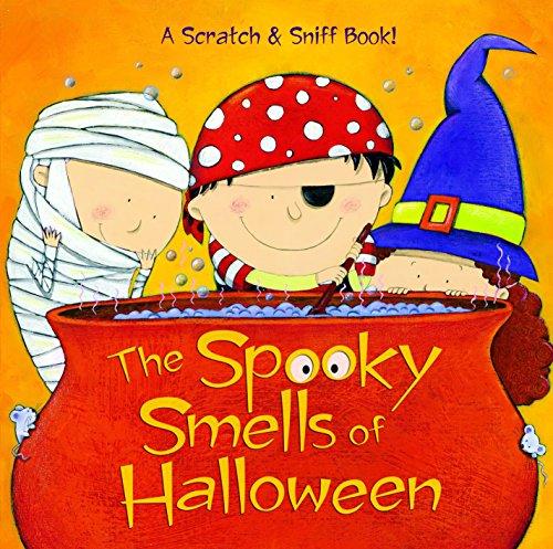 Halloween (Scented Storybook) ()