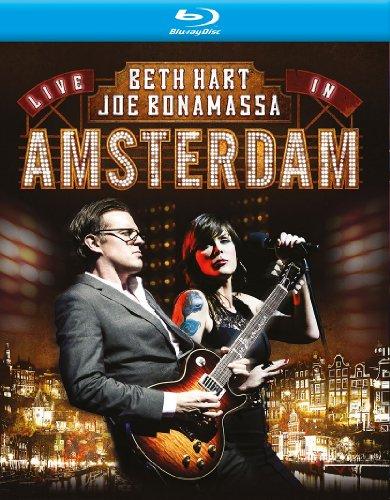 Beth Hart & Joe Bonamassa - Live in Amsterdam [Blu-ray]