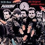 Die Original Amiga Alben