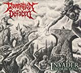 Damnation Defaced: Invader from Beyond (Audio CD)