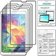 ebestStar® para Samsung modelo banda 5–Protector de pantalla anti rayas Protector Transparente
