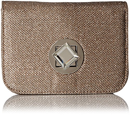 jessica-mcclintock-anna-clutch-damen-gold-clutch-taschen