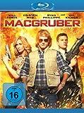 MacGruber [Blu-ray] [Blu-ray] (2011) Forte, Will; Wiig, Kristen; Phillippe, R...