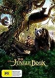 MOVIE - THE JUNGLE BOOK (1 DVD)