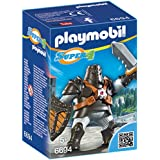 PLAYMOBIL 6694 - Schwarzer Koloss