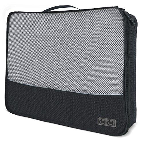 DOT , Kofferorganizer, schwarz (Mehrfarbig) - Packing Cubes