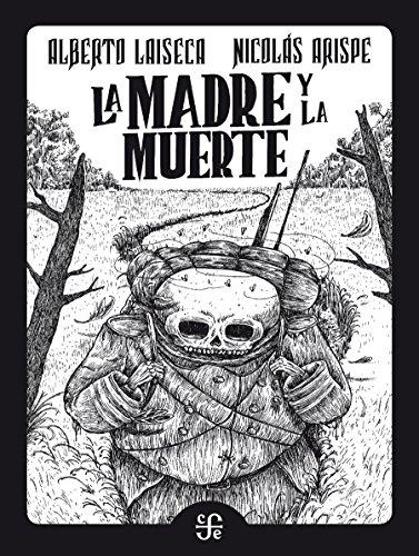 La madre y la muerte / La partida por Alberto Chimal