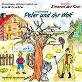Serge Prokofieff: Peter Und Der Wolf & Saint-Saëns: Karneval Der Tiere