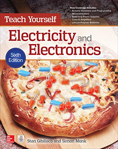 Teach Yourself Electricity and Electronics, Sixth Edition (English Edition) (Antenne Theorie)