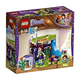 #10: Lego UK 41327 Mia's Bedroom Building Block