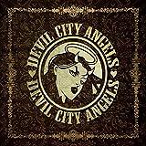 Devil City Angels: Devil City Angels (Vinyl) [Vinyl LP] (Vinyl)