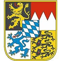 Suchergebnis Auf Amazonde Für Bayern 1 Aufkleber