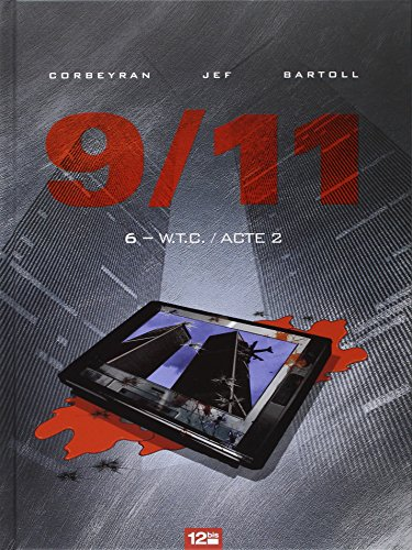 9/11 Tome 6