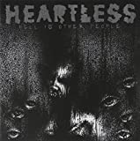 Songtexte von Heartless - Hell Is Other People