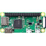 Raspberry Pi Zero WH Carte mémoire - 512 Mo