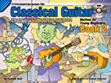 Progressive Young Beginner Classical Guitar Book 2 - Colour