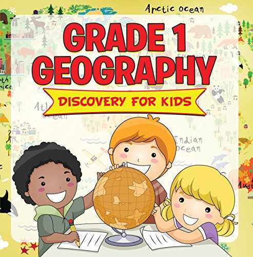 Grade 1 Geography: Discovery For Kids: Flags Of The World Grade One (Children's Cultural Studies Books) (English Edition) - 1st National Flag