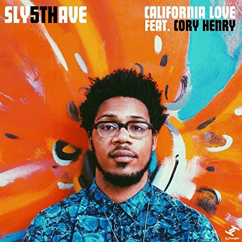 California Love (feat. Cory He...