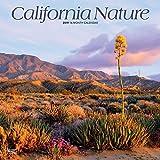 California Nature - Kalifornische Natur 2019 - 18-Monatskalender mit freier TravelDays-App: Original BrownTrout-Kalender