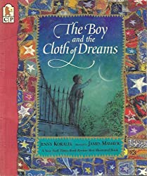 The Boy and the Cloth of Dreams