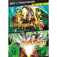 Best of Hollywood - Gänsehaut / Jumanji