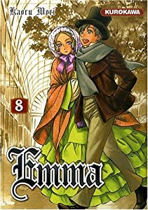 Emma Edition simple Tome 8